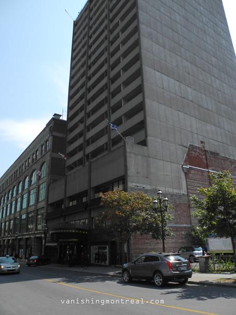 Hotel de la Montagne 1
