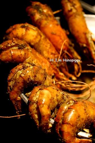 鼎讚活蝦料理(36)