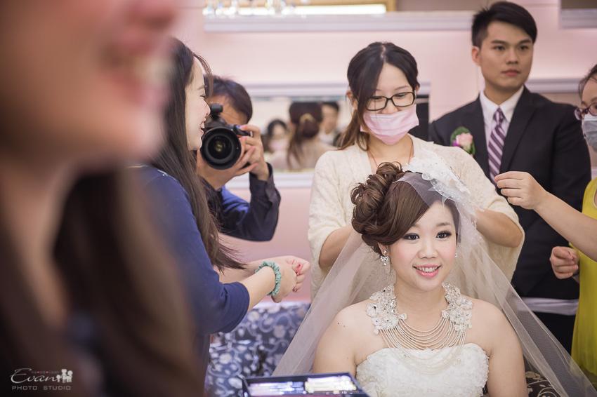 雅如&誠哲 婚禮紀錄_18