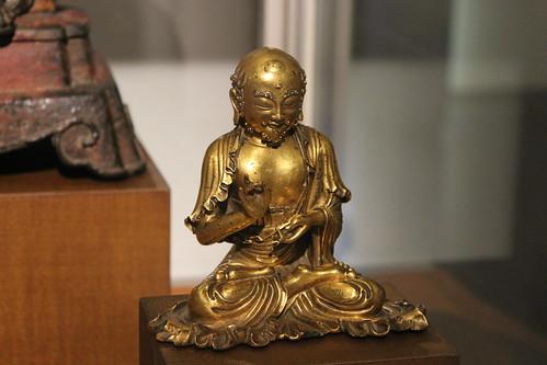 2014.01.10.288 - PARIS - 'Musée Guimet' Musée national des arts asiatiques