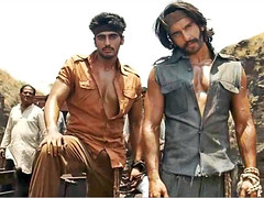 [Poster for Gunday]