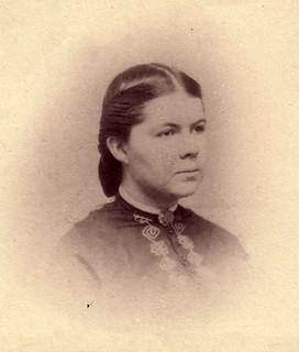 1865 Susan Amanda (Greene) Morey