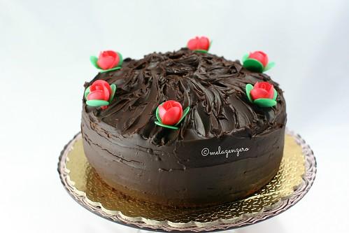 Torta Devil