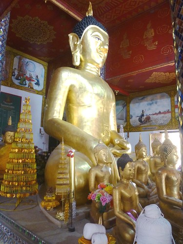 TH-Lamphun-Wat Phra That Haripunchai (20)