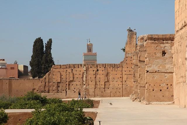 075 - Palacio El Badii