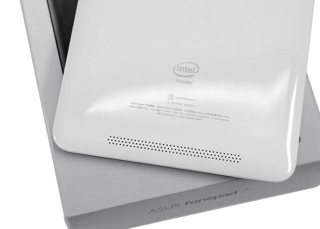 [Review] ASUS FonePad 7 Dual SIM nền tảng mới, giá phổ thông. - 12109