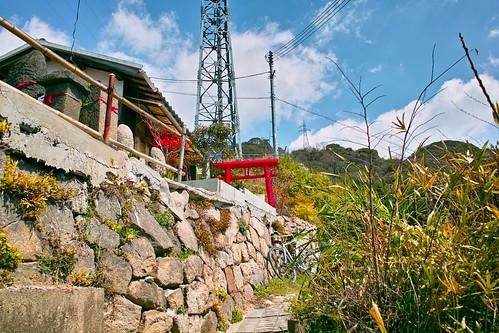 岩滝山 #1
