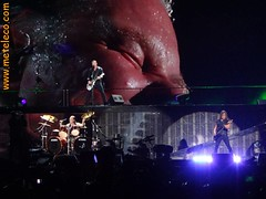 Metallica by Request 2014