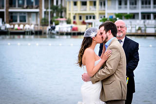 Vivian & Dakota // Rockport Wedding