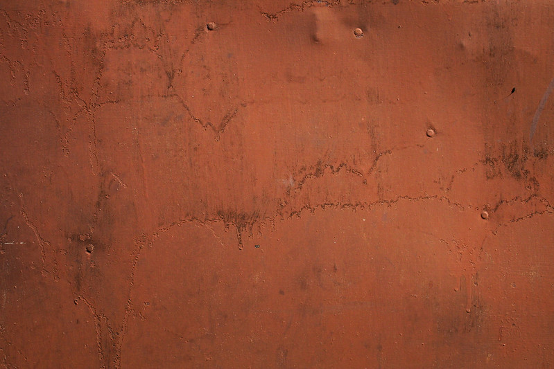 84 Rusty Color Metal texture - 25 # texturepalace
