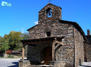 Tejera Negra. Foto: Iberia Rural.