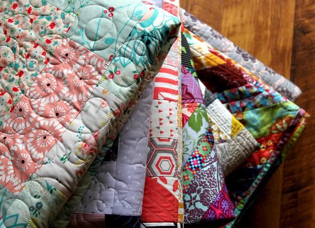 Recent Quilts