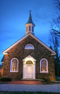 Grace Episcopal Church - Pemberton NJ