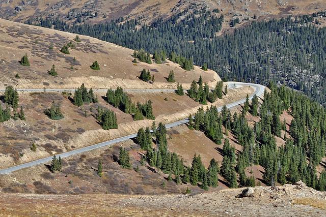 CO Highway 82