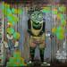 graffiti and streetart in chiang mai by wojofoto