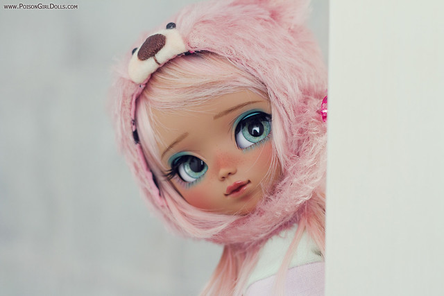 Hi! I'm Azalea :D