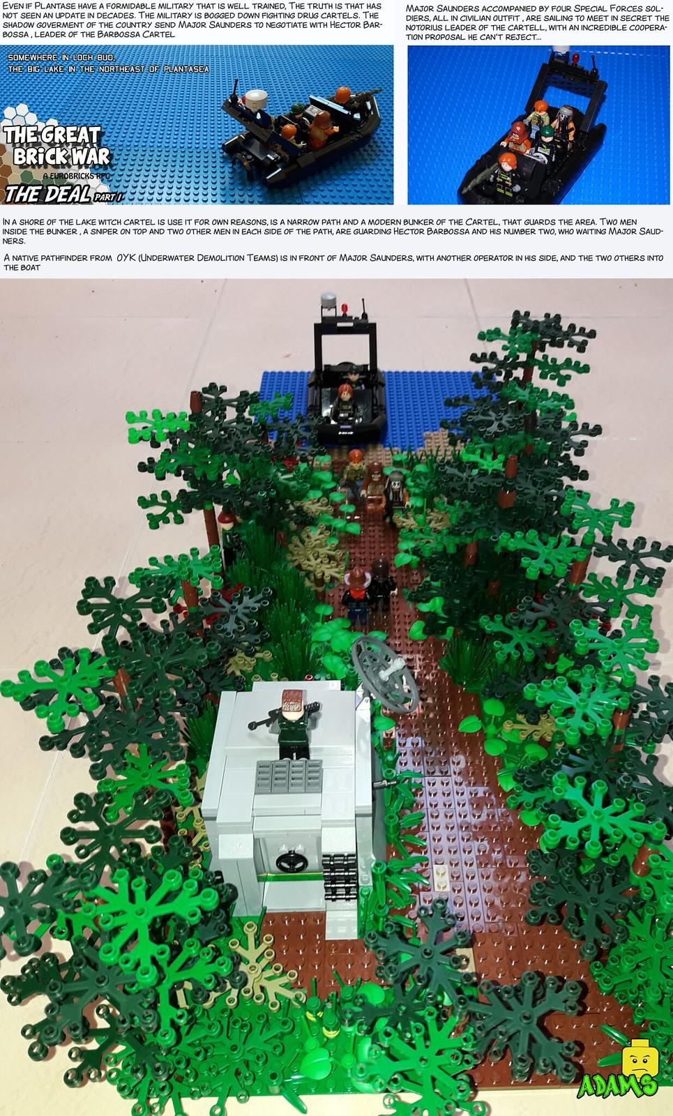 [Great Brick War] - THE DEAL 32971189274_8fc9717f78_h