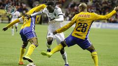 Tigres 2 Whitecaps 1 - Alfonso Davies