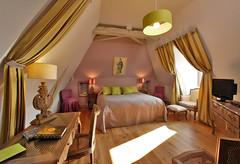 Chambre 1/ Bedroom1