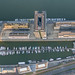 Kölner Kranhäuser Rheinauhafen by dronepicr