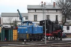 Baureihen 251, 252
