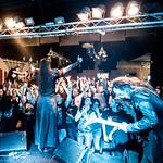 WELICORUSS - Hellhammer Festival 2017, Melodka, Brno