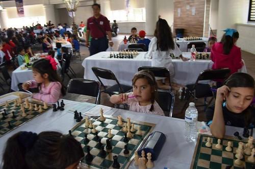 2017 - Nacional Abierto - Ronda 2 Infantiles y Juveniles