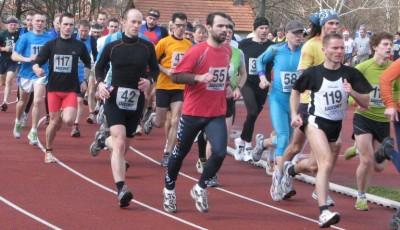 Litomyšlská dvanáctka - návrat legendárního závodu