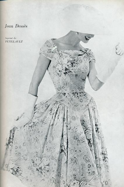 L`Officiel 397-398,April 1955