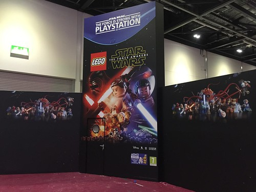 Playstation - Gamefest 2015