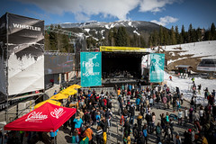 Free concert series during WSSF.
