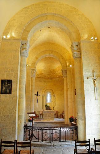Frespech - L'Eglise Notre-Dame 02