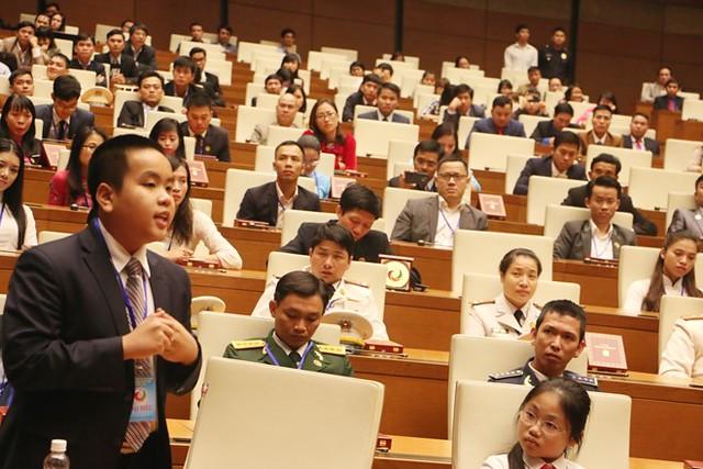 Đỗ Nhật Nam - trường hợp dạy tiếng Anh cho con thành công