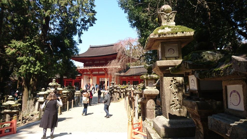 奈良 | 春日大社