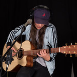 Wed, 19/04/2017 - 9:19am - Amy Shark Live in Studio A, 4.19.17 Photographer: Kristen Riffert
