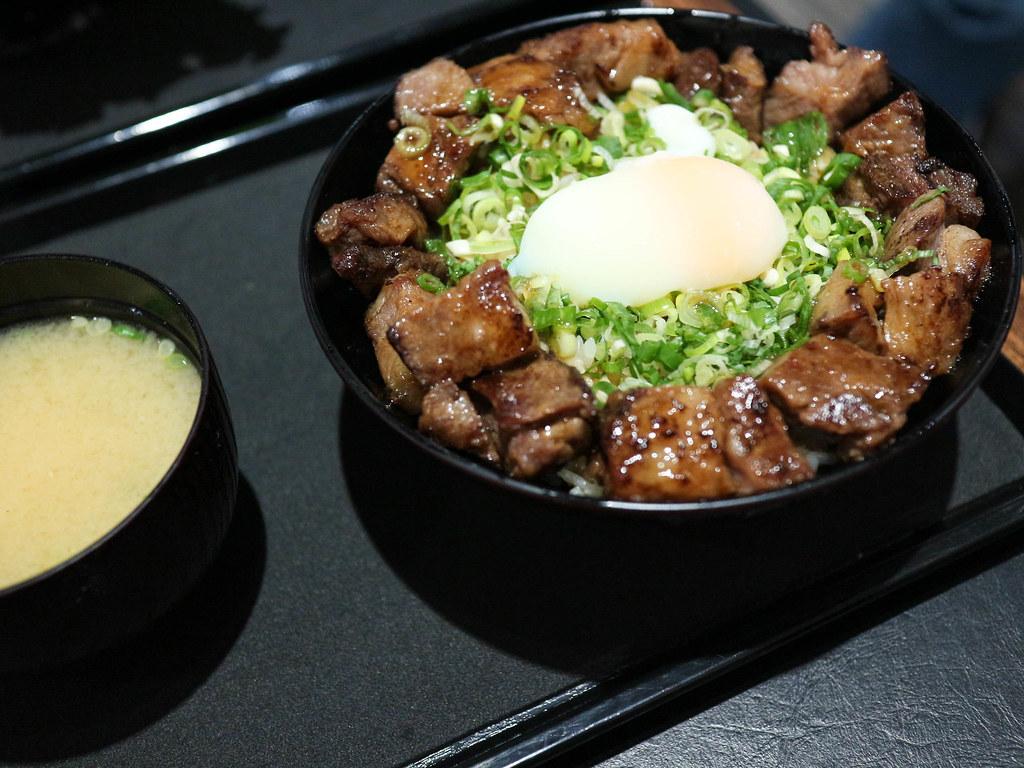 山丼西門店 (5)