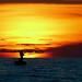 Fisherman Sunset