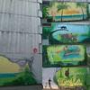Cacho artistas hai en #Neuperlach  #Munich #Múnic #München #Graffiti #Mural #urbanart #arteurbano
