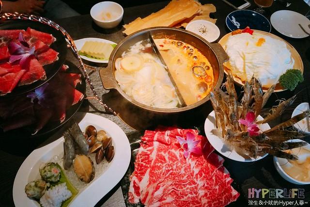 悅上引鍋物料理- (1)