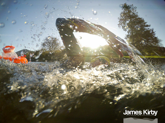 Windermere Swimming