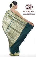 Traditional Benarasi Saree