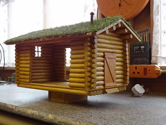 19 Sod roof fitted 2