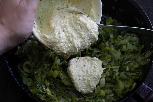 Tarta Mandala de Vegetales (15)