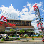 Robinson Place Iloilo and Go Hotel expansion photo updates