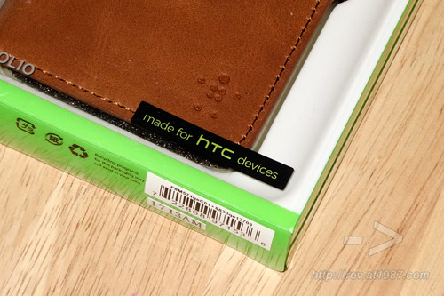 Belkin Wallet Folio for HTC One