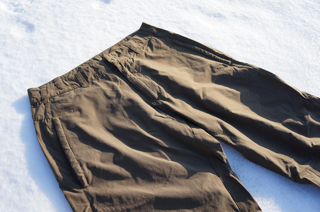 Rab Traverse Pants