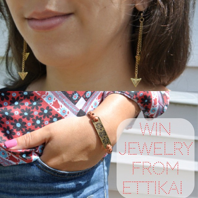 Win Jewelry from Ettika!