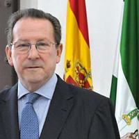 Emilio de Llera, consejero de Justicia