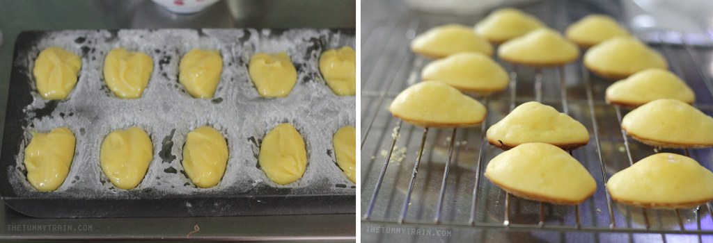 9065608323 8a283a8b36 b - The art of being okay + Lemon-Glazed Madeleines
