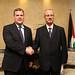 Baird Visits West Bank | Le ministre Baird visite Cisjordanie